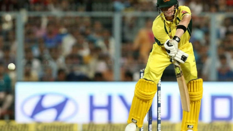 India Vs Australia, 2nd ODI: Kuldeep Yadav's hat-trick floors Aussies