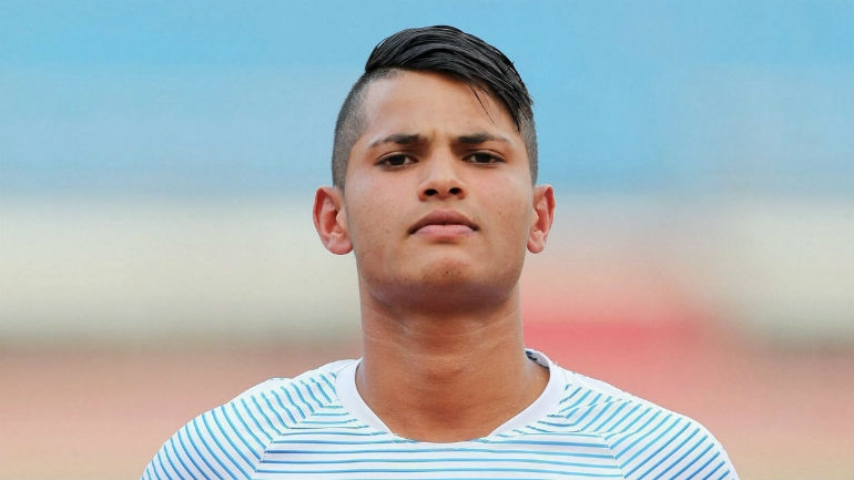 ISL move not for me, says Sanjeev Stalin