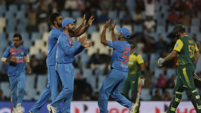 India Vs South Africa, 3rd T20I: Preview: Kohli and boys aim for perfect tour finale