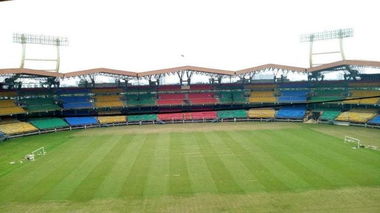 Cricket or football? Turf war rages on over Kochi stadium