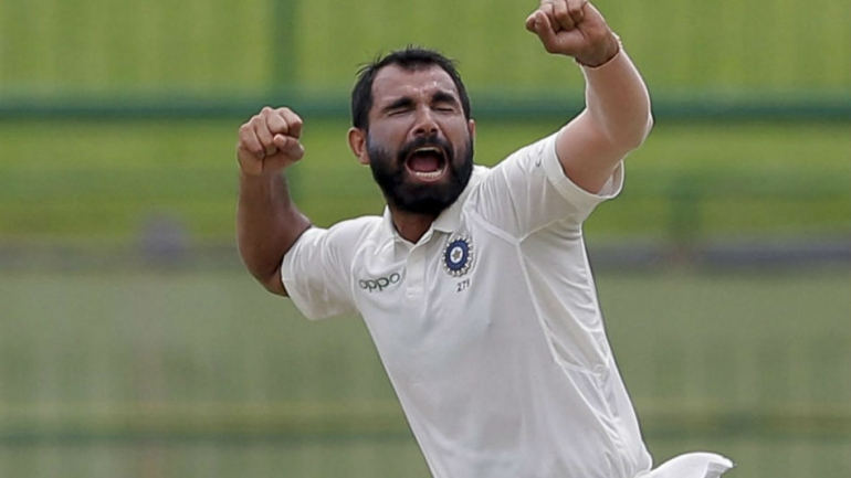 Relief for Shami: BCCI clears India pacer of match-fixing charges