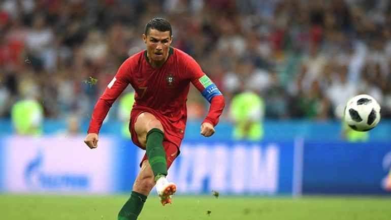 FIFA WC 2018: Portugal target last 16 with a win over Iran