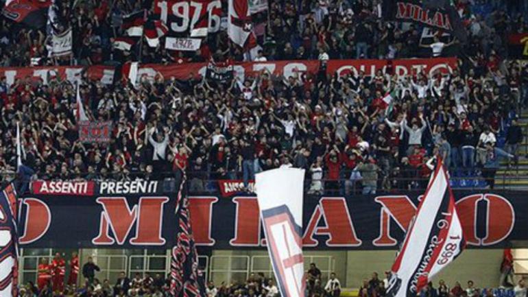 UEFA reinstates AC Milan to Europa League