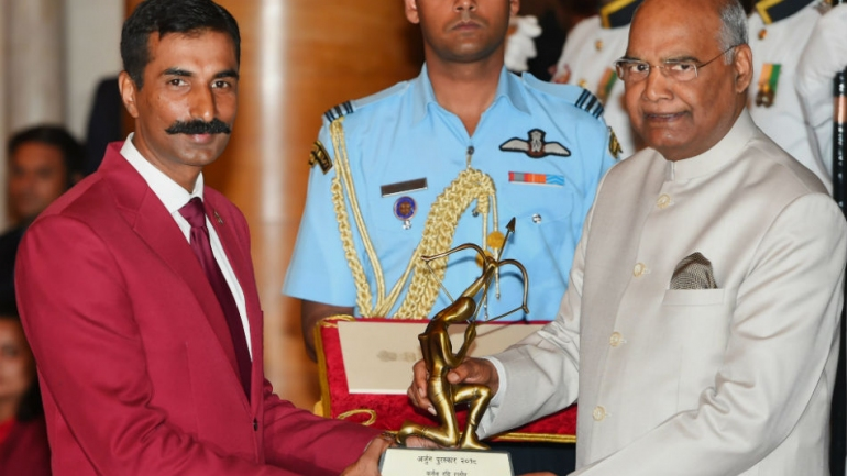 Exclusive: My Arjuna Award gives recognition to entire Indian Polo fraternity: Colonel Ravi Rathore