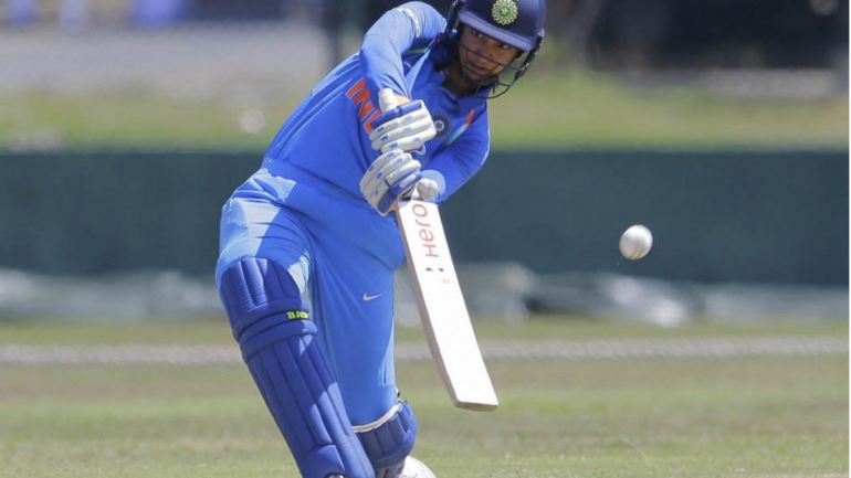 ICC Women's World T20: Smriti guides India to 48-run win over Australia