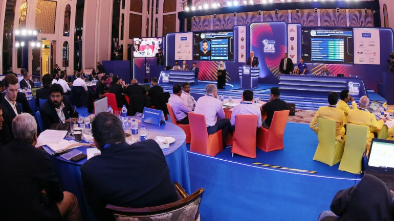 IPL Auction 2019: Varun Chakravarthy, Jaydev Unadkat get 8.4 crore; Curran and Ingram bag big money