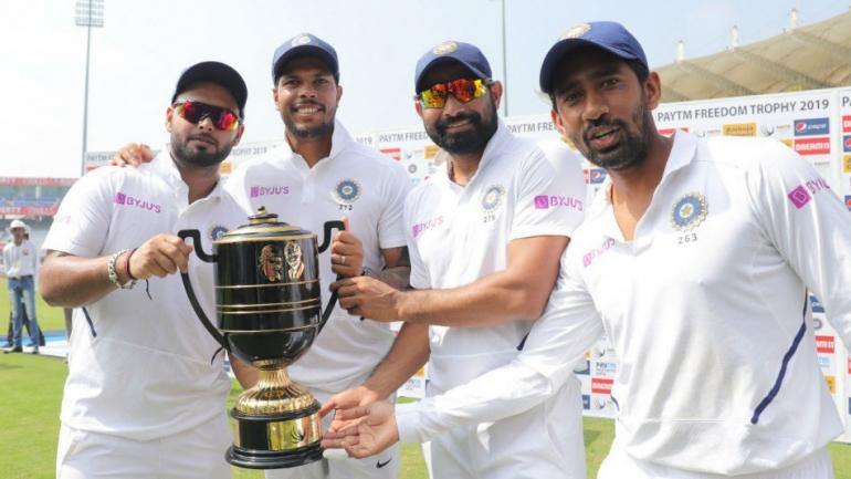 India Vs South Africa: Virat Kohli to Umesh Yadav, India players hail teamwork after resounding series win