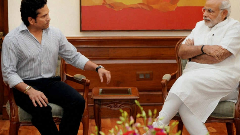 Coronavirus: PM Narendra Modi speaks to Virat Kohli, Sachin Tendulkar, Sourav Ganguly and other sportspersons