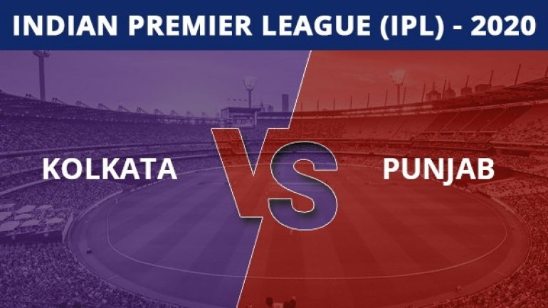 IPL 2020: KKR vs KXIP, Match 46 updates: Kings XI Punjab win the toss and opt to bowl first