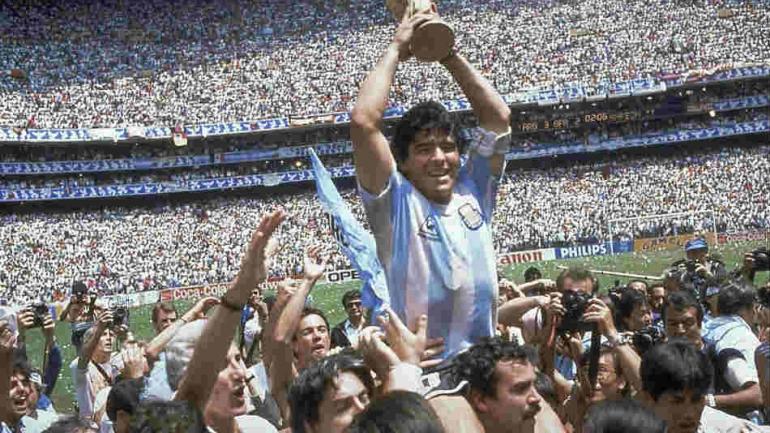 Diego Maradona dies | A football God who lived a human life