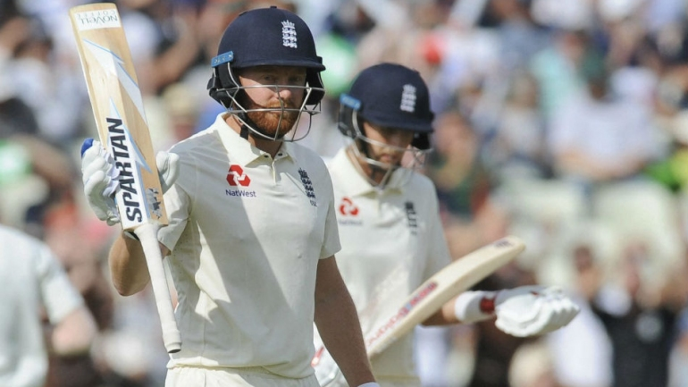 Bairstow raring to go against India
