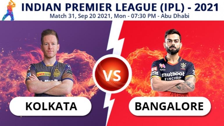 IPL 2021, KKR vs RCB Match 31 Highlights: Chakravarthy, Russell, Gill, Iyer shine as Kolkata humble Bangalore