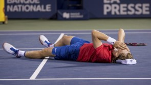 Rogers Cup Tennis Tournament Images