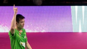 Premier Badminton League 2017-18 Images