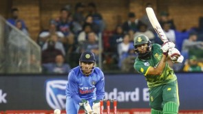 India Tour Of South Africa 2018 Images