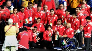 Commonwealth Games 2018 Images