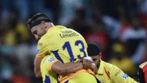 Indian Premier League 2018 Images