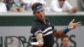 French Open 2018 Images