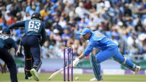 India Tour Of England 2018 Images
