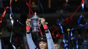 US Open 2018 Images