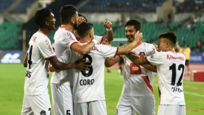 Indian Super League 2018-19 Images