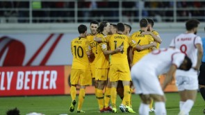 AFC Asian Cup 2019 Images