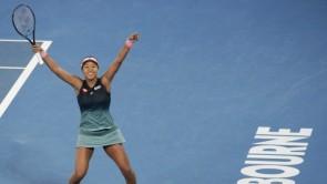 Australian Open 2019 Images