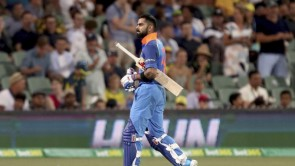 India Tour Of Australia 2018-19 Images