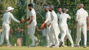 Ranji Trophy 2018-19 Images