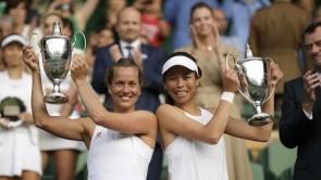Wimbledon Tennis Championships 2019 Images