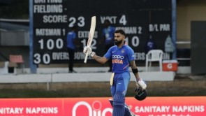 India Tour Of West Indies 2019 Images