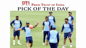 Sports  of The Day (4 December 2019) Images