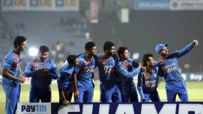 Sri Lanka Tour Of India 2020 Images