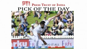 Sports  of The Day (22 February 2020) Images