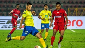 Indian Super League 2019-20 Images