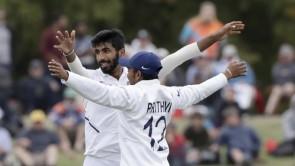 India Tour Of New Zealand 2020 Images