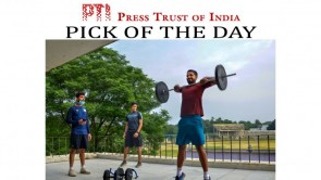 Sports  of The Day (1 June 2020) Images