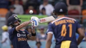 India Tour Of Australia 2020 - 21 Images