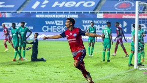 Indian Super League 2020-21 Images