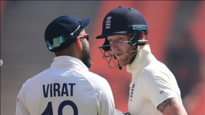 England Tour Of India 2021 Images
