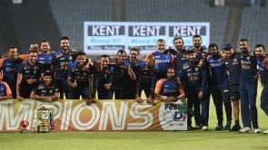 England Tour Of India 2021 - ODI Images