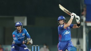 IPL 2021: MI vs DC, Match 13 Images