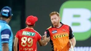 IPL 2021: PBKS vs SRH, Match 14 Images