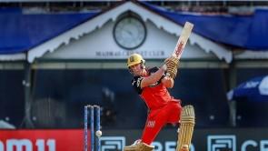 IPL 2021: RCB vs KKR, Match 10 Images