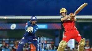 IPL 2021: RCB vs MI, Match 1 Images