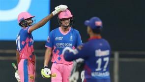 IPL 2021: RR vs DC, Match 7 Images