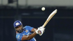 IPL 2021: CSK vs MI, Match 27 Images