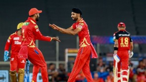IPL 2021: PBKS  vs RCB Match 26 Images
