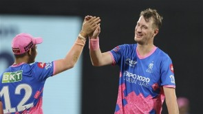 IPL 2021: SRH vs RR, Match 28 Images