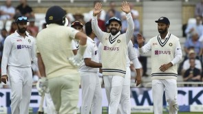 India Tour Of England 2021 Images